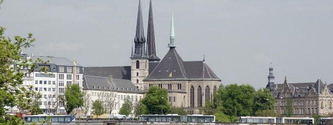 A cidade do Luxemburgo é a comuna mais cara do país quando se trata de comprar casa.