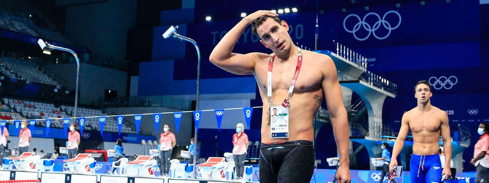 Raphaël Stacchiotti hat seine Karriere beendet.