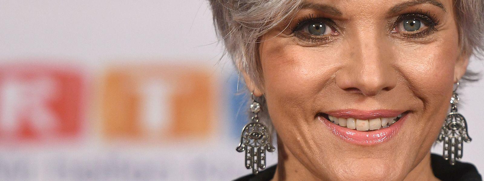 Birgit Schrowange ist eine der bekanntesten deutschen TV-Moderatorinnen.