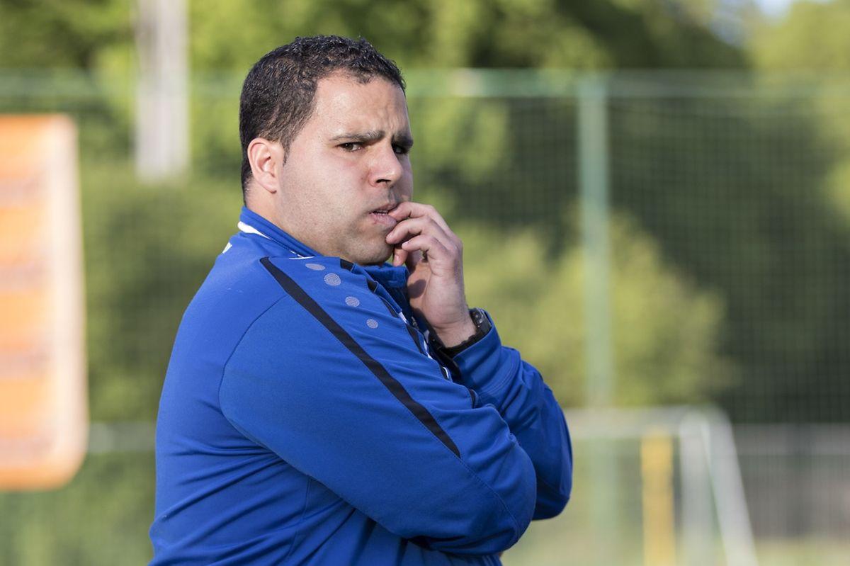 Daniel Nunes tient à mettre en évidence l'esprit de groupe et la mentalité qui ont animé l'équipe de Bettembourg tout au long de la saison.