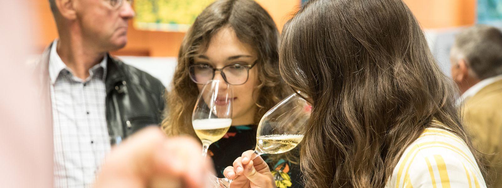 Es hätte der letzte Wäimoart im alten Kulturzentrum von Grevenmacher werden sollen. Die Leistungsschau der Luxemburger Weinwirtschaft ist nun wegen der Corona-Gefahr gestrichen.