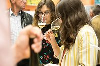 Lokales,89. Foire aux vins, Grevenmacher.Foto: Gerry Huberty/Luxemburger Wort