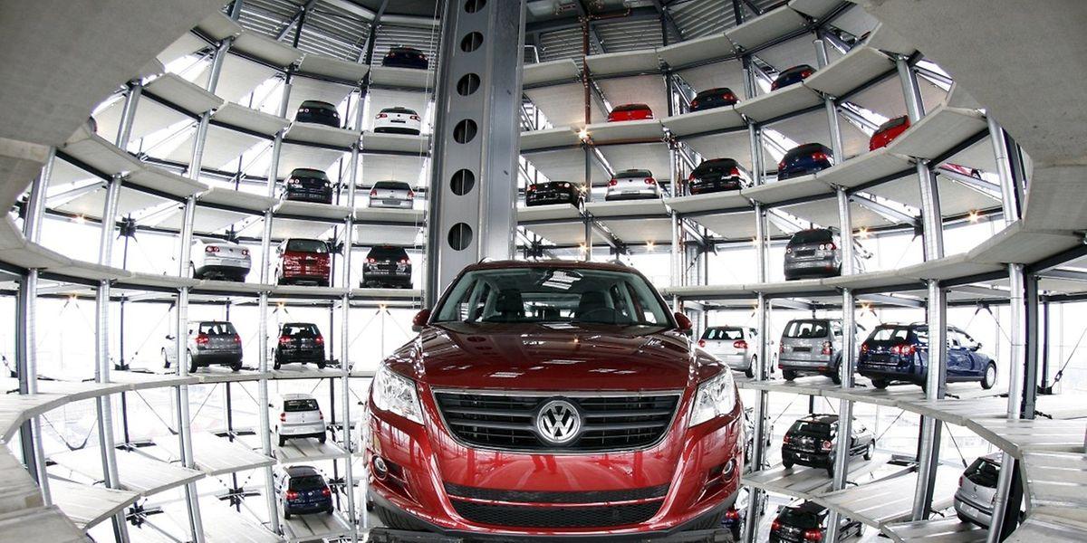 Für Volkswagen ist eine Einigung mit den US-Behörden in greifbarer Nähe.