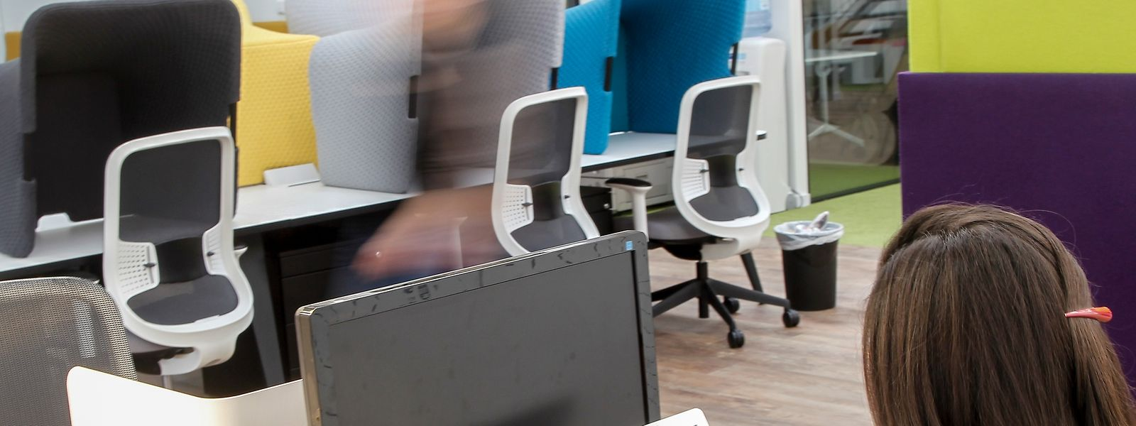 59 Prozent der Unternehmen im Großherzogtum haben Schwierigkeiten bei der Einstellung von qualifizierten IT-Fachkräften.