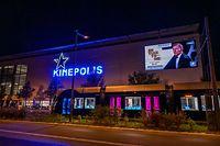 Premiere des 25. James Bond - No time to die, im Kinepolis auf Kirchberg. (Foto: Alain Piron)