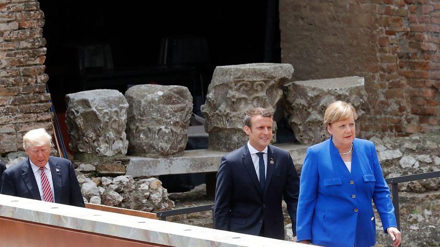 Indien hält trotz USA-Ausstiegs an Pariser Klimaabkommen fest