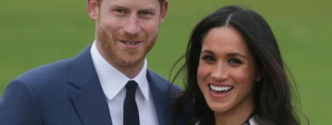 Harry und Meghan haben am Montag weitere Details zu ihrer Hochzeit bekanntgegeben.