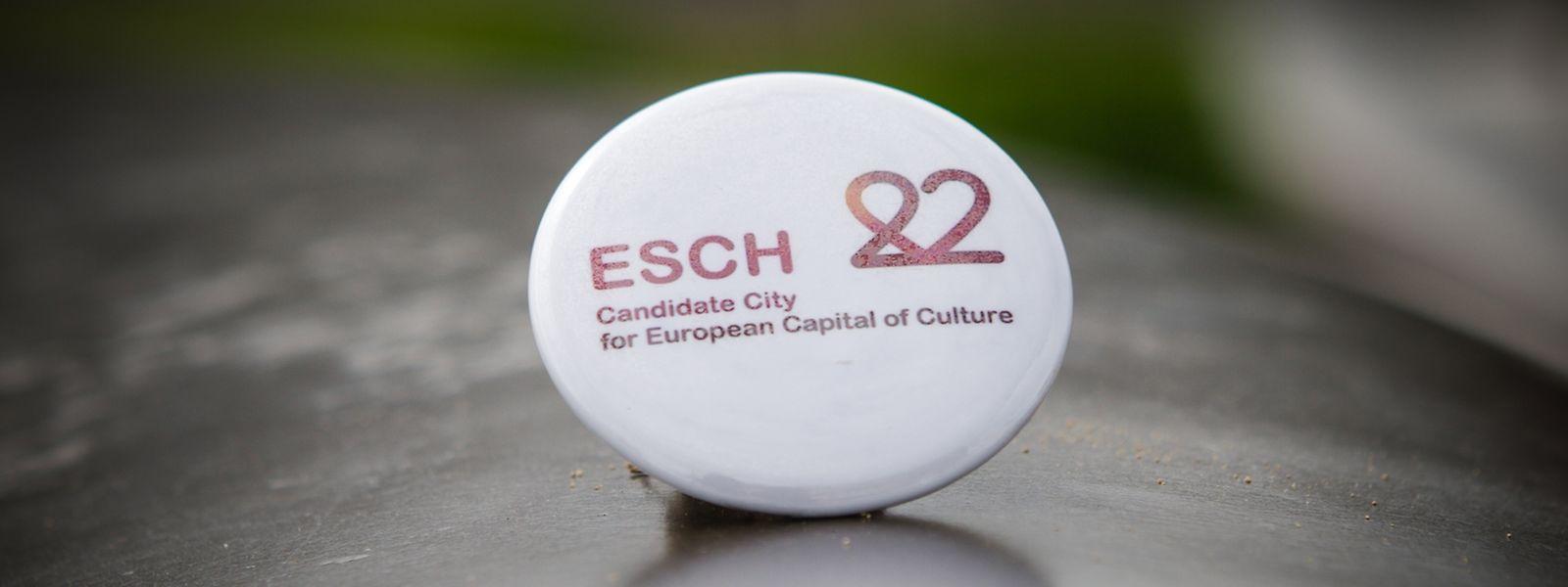 Am 15. September 2017 muss das aufgearbeitete Dossier von Esch 2022 der EU-Jury vorliegen.