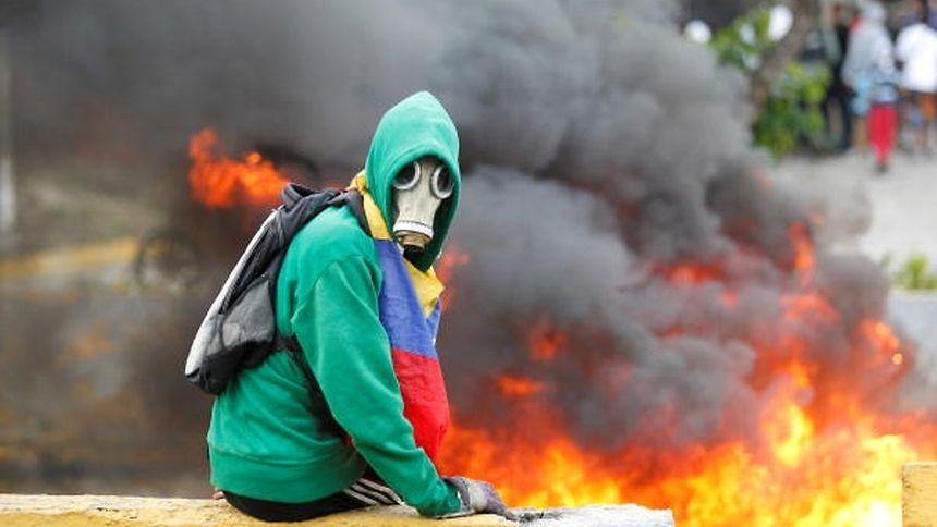 ONU denuncia uso de força excessiva e tortura na Venezuela