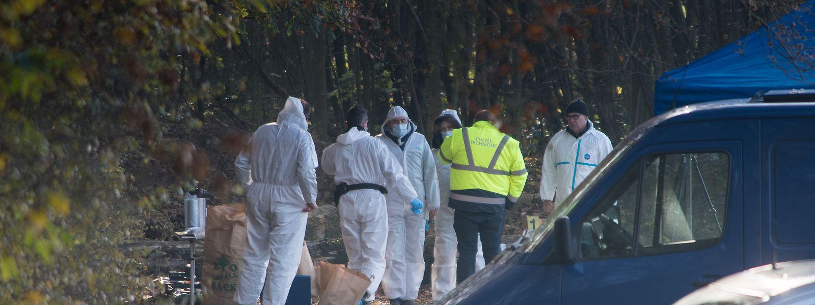 Fast drei Jahre sind vergangen, seit eine Leiche beim Fräiheetsbam in Strassen gefunden wurde. Nun soll es zu einem Prozess kommen.