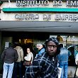 A subida do emprego é um bom sinal para Portugal