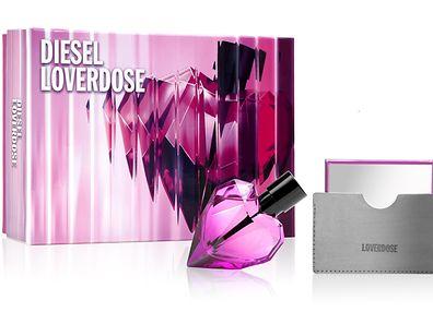Un parfum envoûtant: toujours une bonne idée pour sa Valentine