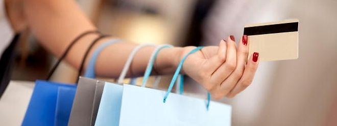 As vendas a retalho aumentaram 2,3% no Grão-Ducado