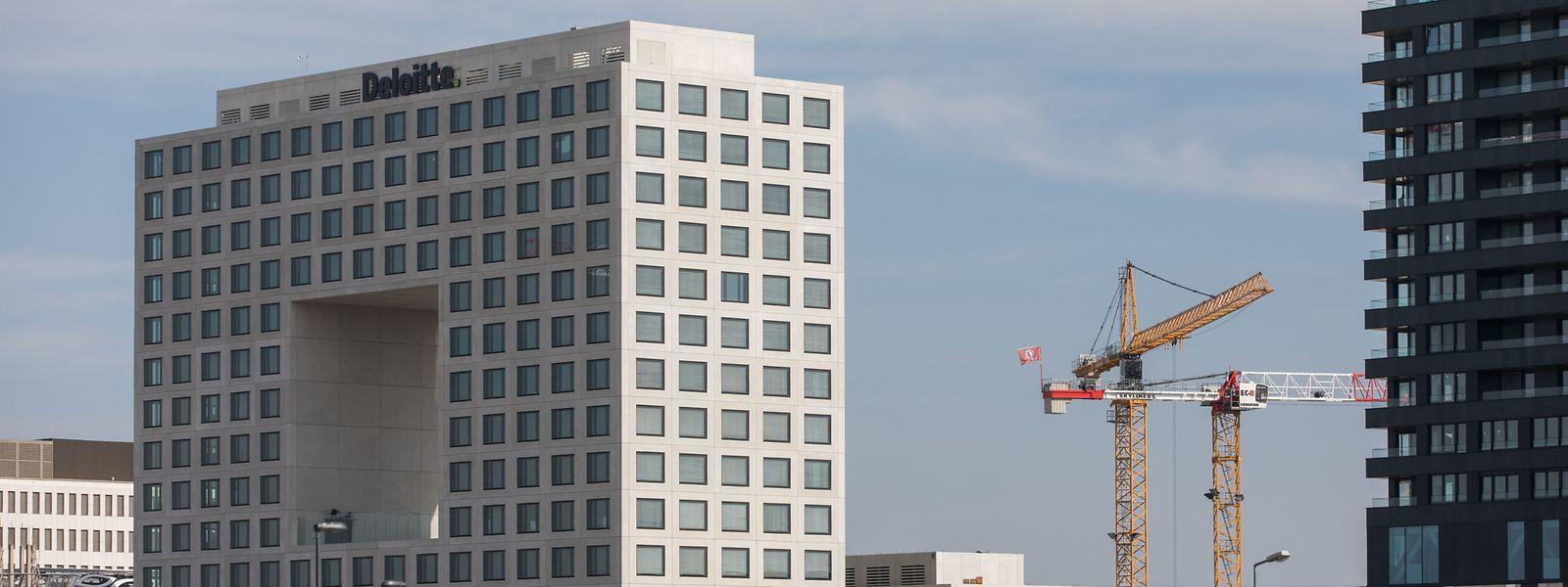 Le Luxembourg prêt à engager près de 19% de ses 63 milliards de produit intérieur brut dans les mesures anti-crise.