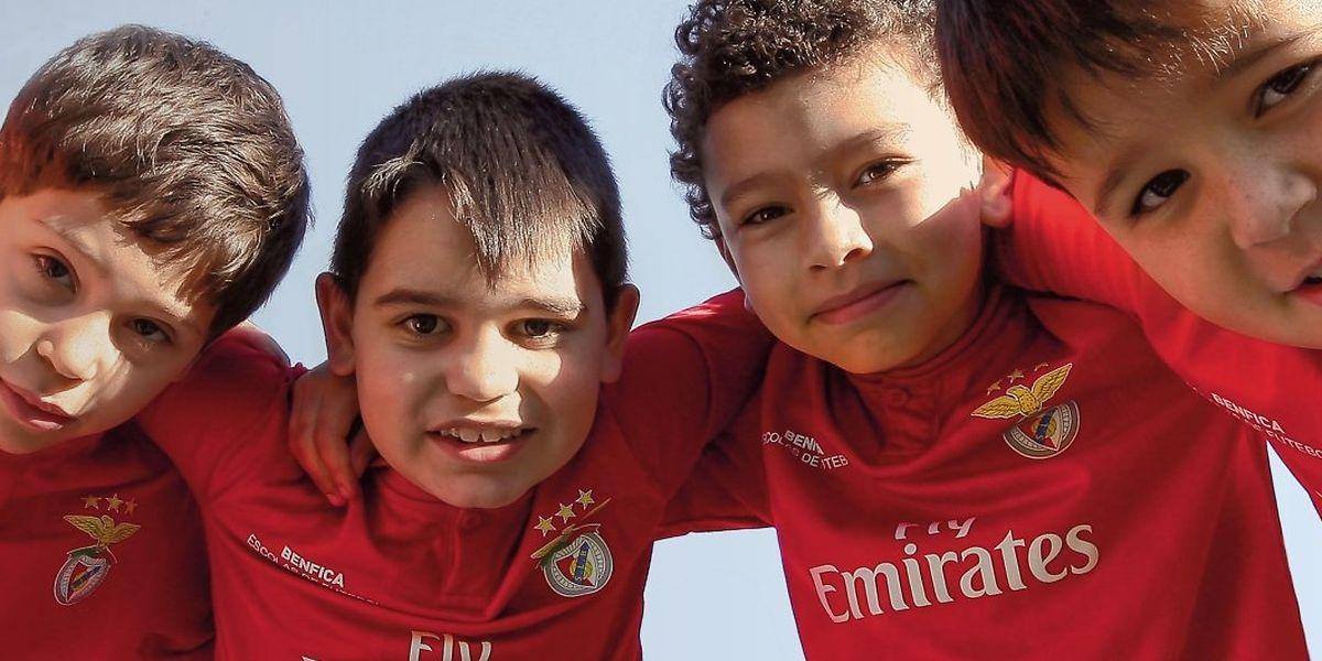 Les valeurs de solidarité seront à coup sûr enseignées ces prochaines semaines au RM Hamm Benfica.