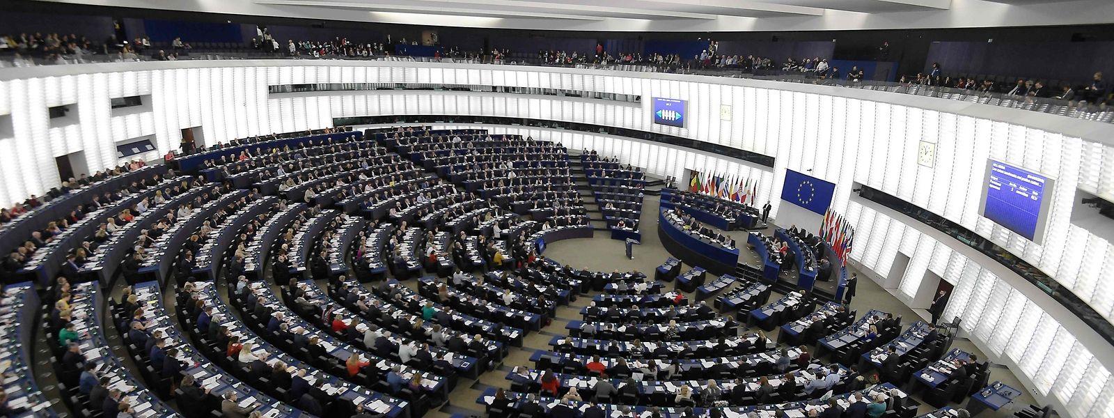 Das EU-Parlament hat nicht genügend Macht, um die Versprechen der EU-Wahlkampagne umzusetzen