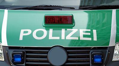 Insgesamt 220 Berliner Polizeibeamte wurden vor dem G20-Gipfel wieder nach Hause geschickt.