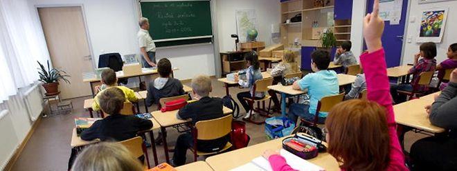 l'ensemble scolaire comportera une école primaire, une école secondaire, et une voie préparatoire à l'enseignement secondaire technique