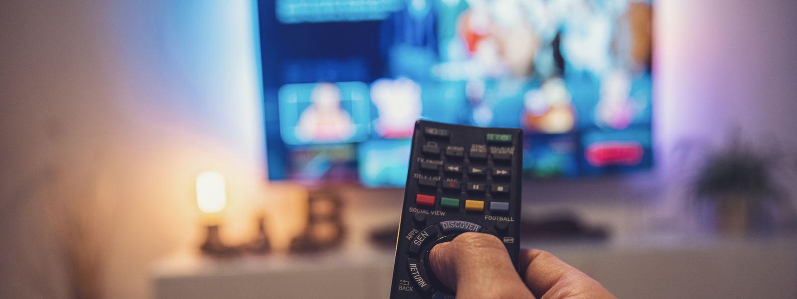 Auch ohne Livesport lohnt es sich, den Fernseher anzuschalten.