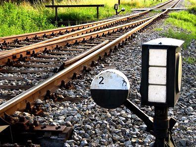 An der Trierer Weststrecke war es bereits vor vier Wochen zu einem gefährlichen Zwischenfall gekommen.