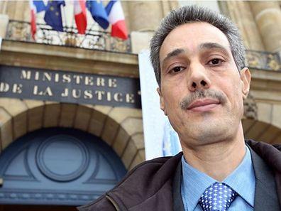 Omar Raddad avait été condamné en 1994 à 18 ans de réclusion criminelle