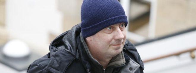 Andreas Kramer hatte sich bei seinen Ausführungen im Zeugenstand vor der Kriminalkammer mehrmals in Widersprüche verfangen.