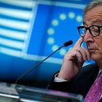 O pântano europeu dificulta a eleição do novo presidente da Comissão Europeia