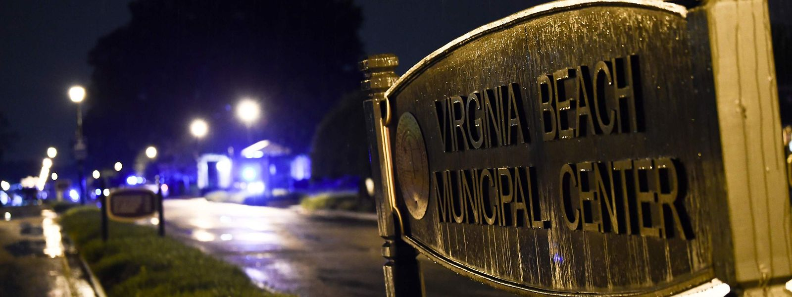 In der Stadtverwaltung von Virginia Beach hat ein Mann 12 Menschen erschossen.