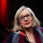 Morreu a atriz e encenadora Fernanda Lapa