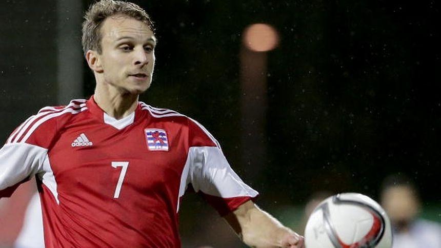 Nationalspieler Lars Gerson spielt seit knapp sechs Jahren in Schweden.