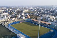 La démolition du stade national va laisser le champ libre à un vaste projet immobilier. Des citoyens veulent s'emparer du devenir du quartier.