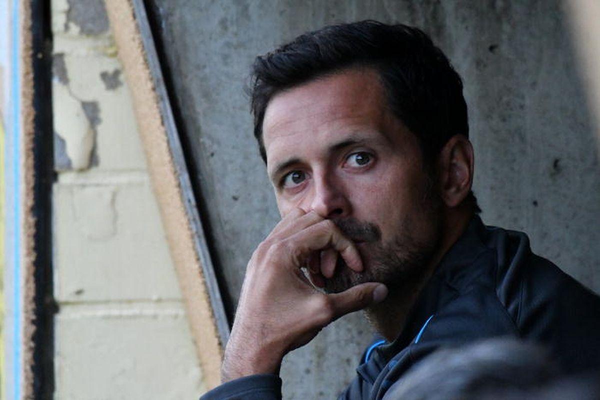Dino Toppmöller, entraîneur et grand architecte de la magnifique saison du F91 Dudelange.