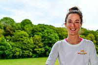 Christine Majerus hofft, dass der Radsportzirkus in diesem Jahr noch einmal Fahrt aufnimmt.