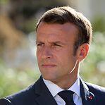 """França. Macron reconhece que há """"violência instalada na rua"""""""