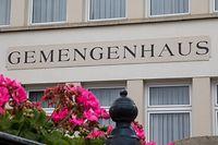 31.7. Gemeindeillustrationen ( allgemeine )  / Mairie / Gemeinden Luxemburg / Gemeindewahlen 2017 / Gemeindehaus / Clemency Foto:Guy Jallay