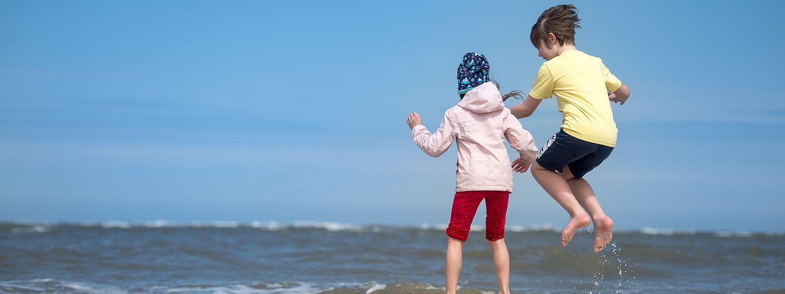Für viele Europäer ist derzeit unklar, wo sie Urlaub machen können.