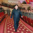 Kim Jong Un wurde schon seit Wochen nicht mehr bei offiziellen Anlässen gesichtet.