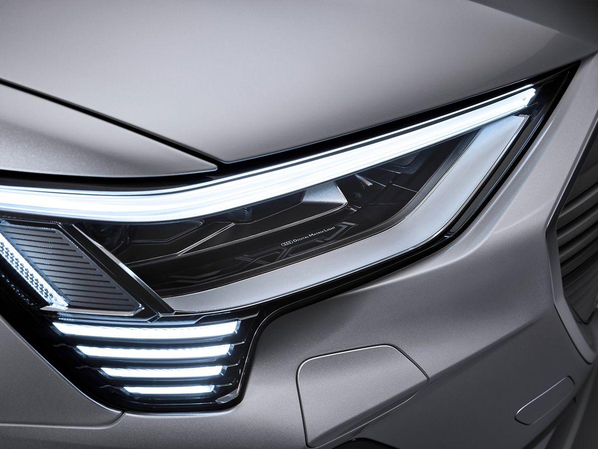 Neue Technik: Etwa bei LED-Scheinwerfern streichen Hersteller auch deren Wartungsfreiheit heraus.