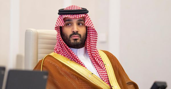USA: Saudischer Kronprinz hat Mord in Istanbul genehmigt