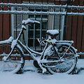 Lokales, Luxemburg, Winter, Schnee, Glätte, Glatteis, Kälte, Illustration, Schneefotos, musée,    photo Anouk Antony