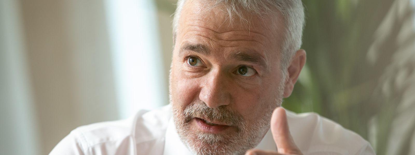 Arbeitsminister Dan Kersch befürchtet, dass die Erfolge der Adem-Reform durch die europäische Reform des Arbeitslosengeldes zunichte gemacht werden.