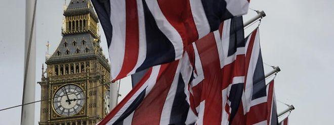 Auf die Briten werden im Falle eines Brexit ungeahnte Folgen zukommen, meint die OECD.