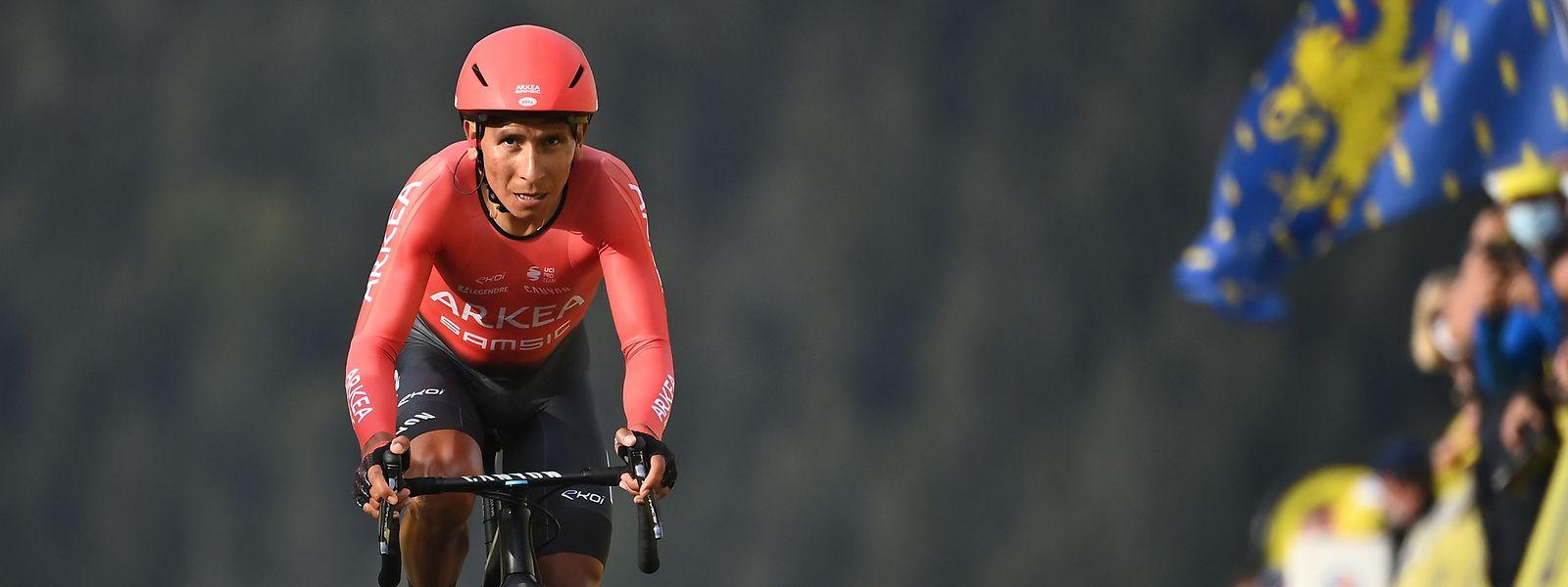 Das Team von Nairo Quintana steht unter Verdacht.