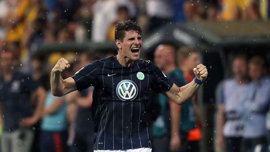 Mario Gomez retourne à Stuttgart — Officiel