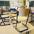 In mehreren Schulen in Deutschland fiel der Unterricht aus.