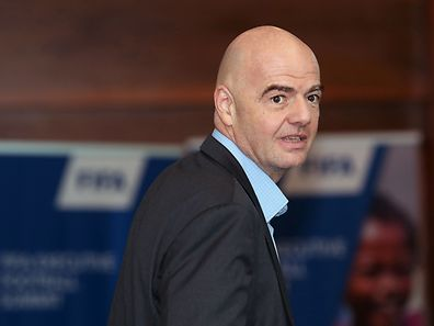 Gianni Infantino will alles anders machen als sein Vorgänger Joseph Blatter, doch anders ist nicht gleich besser.