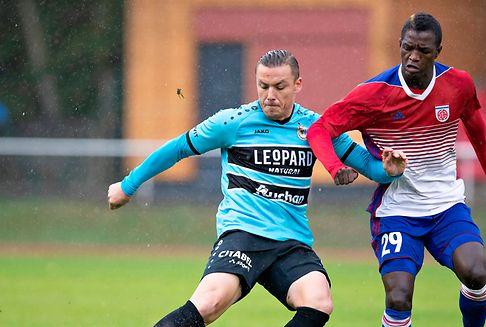 Fola siegt im Topspiel der BGL Ligue