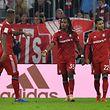 Bayern verpasst Sieg gegen Freiburg.