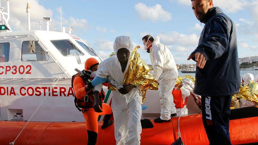 Pro Asyl fordert: Deutschland muss mehr Flüchtlinge aus Italien holen
