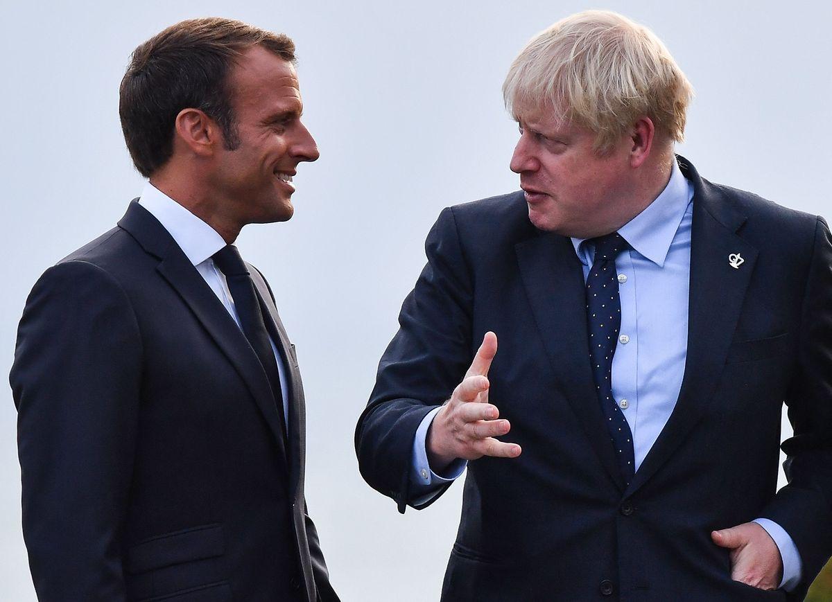 N'en déplaise au Premier ministre Boris Johnson mais 2.952 de ses ressortissants ont fait des demandes pour obtenir la nationalité française, en 2018.